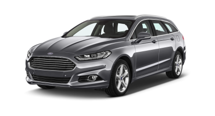 Ford Mondeo STW