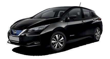 Nissan Leaf 40kWh N-Connecta